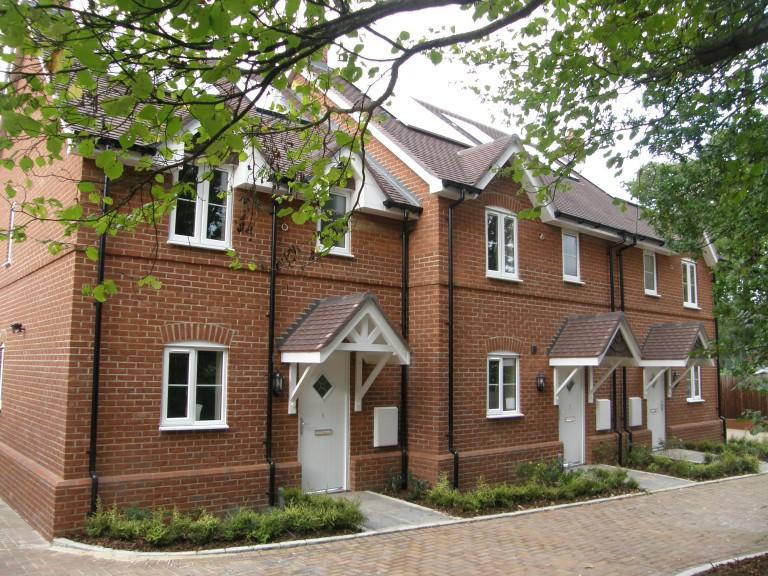 Filia Cottages Development