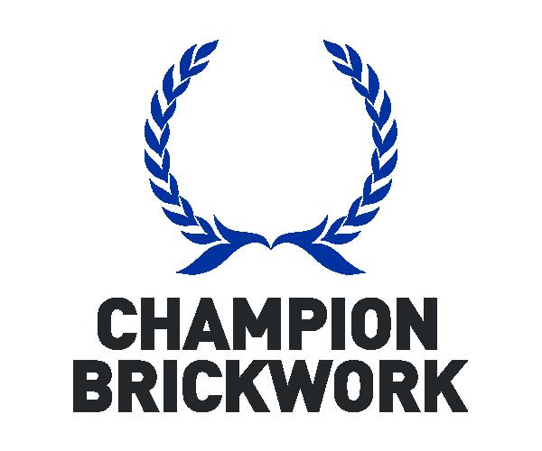 champion brickwork