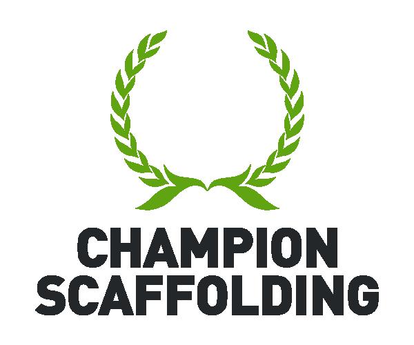 champion scaffolding