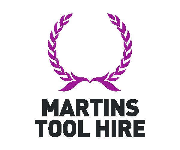 Martins Tool Hire Basingstoke