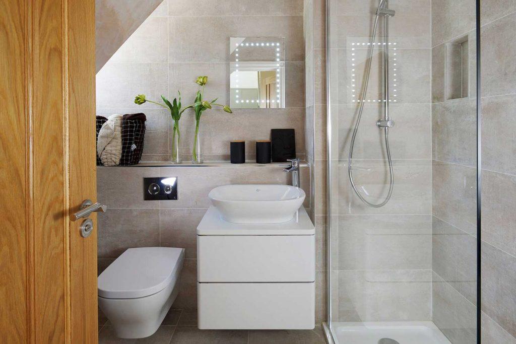 tilia house bathroom